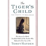 Tiger's Child - eBook