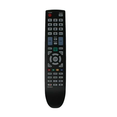 Replacement Samsung BN59-00997A TV Remote Control for Samsung PL42C450 Television - image 3 de 3