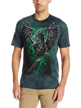070ee042 Product Image THE MOUNTAIN ELECTRIC DRAGON SHIRT
