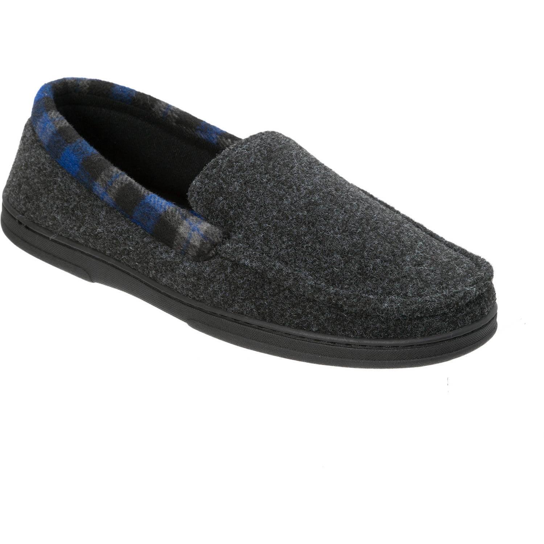 Men\'s Slippers - Walmart.com