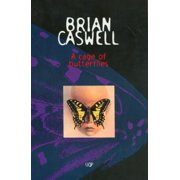 A Cage of Butterflies - eBook