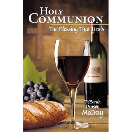 Holy Communion : The Blessing That (First Holy Communion Set)