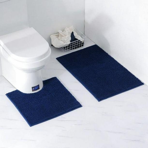 Bullpiano Bathroom Mat Bath Rugs Shower Rugs Toilet Rug Bathroom Mats Under Sink Mat Bathroom Rug Bath Rugs Bathroom Shower Mat Bathroom Mat Bath Mats For Bathroom Non Slip Walmart Com