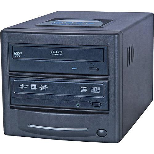 EZ Dupe 1-Target CD / DVD Duplicator