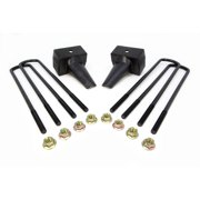 ReadyLift Suspension 11-15 Ford F250 4in Tall OEM Style Rr Lift Blocks w/ Bump Stop Landing