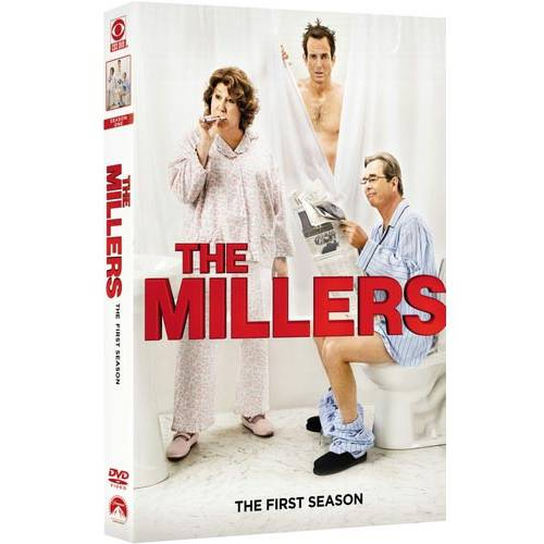 The Millers: Season One (Widescreen)