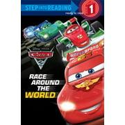 Race Around the World (Disney/Pixar Cars 2)