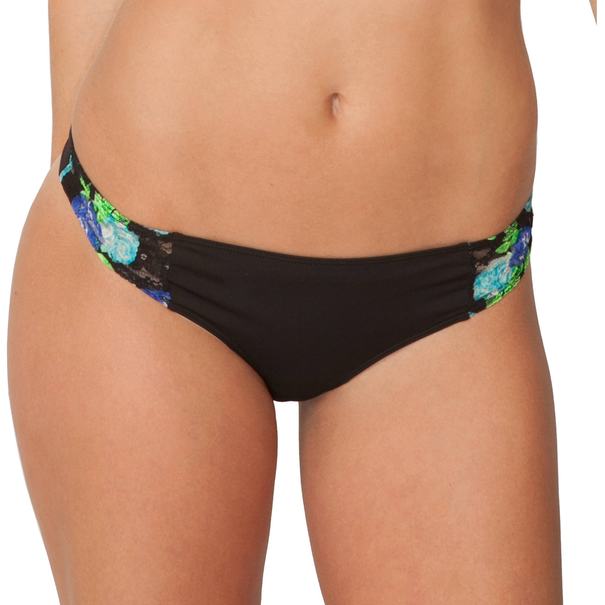 Fruit of the Loom, A Fresh Collection 2PK Thong w/ Lace, Style FT440