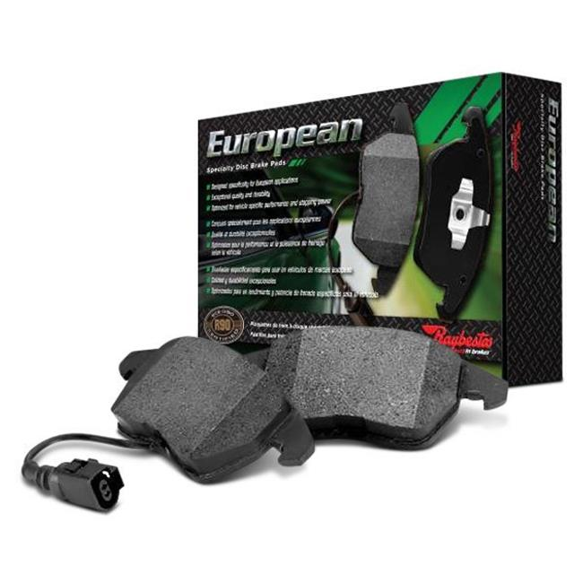 Raybestos SP279EU Specialty European Brake Pad