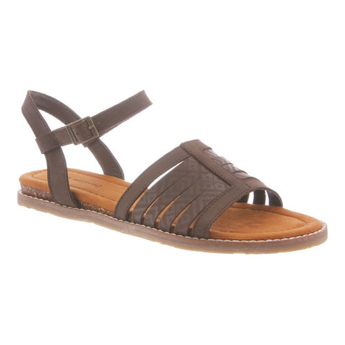 Bearpaw Leona Quarter Strap Sandal (Women's)