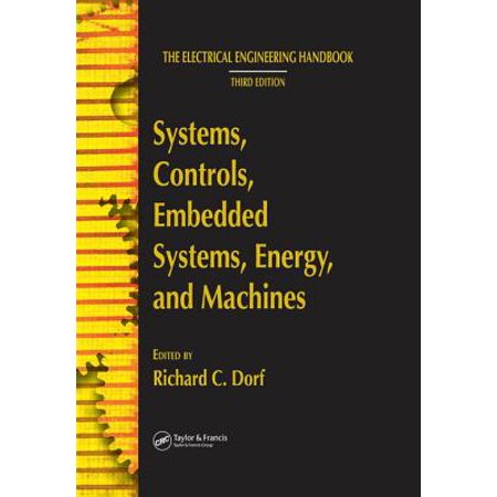 Systems, Controls, Embedded Systems, Energy, and Machines -