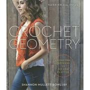 Lark Books-Crochet Geometry