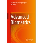 Advanced Biometrics - eBook
