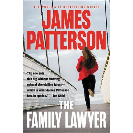 The Family Lawyer Charmayne James Collection