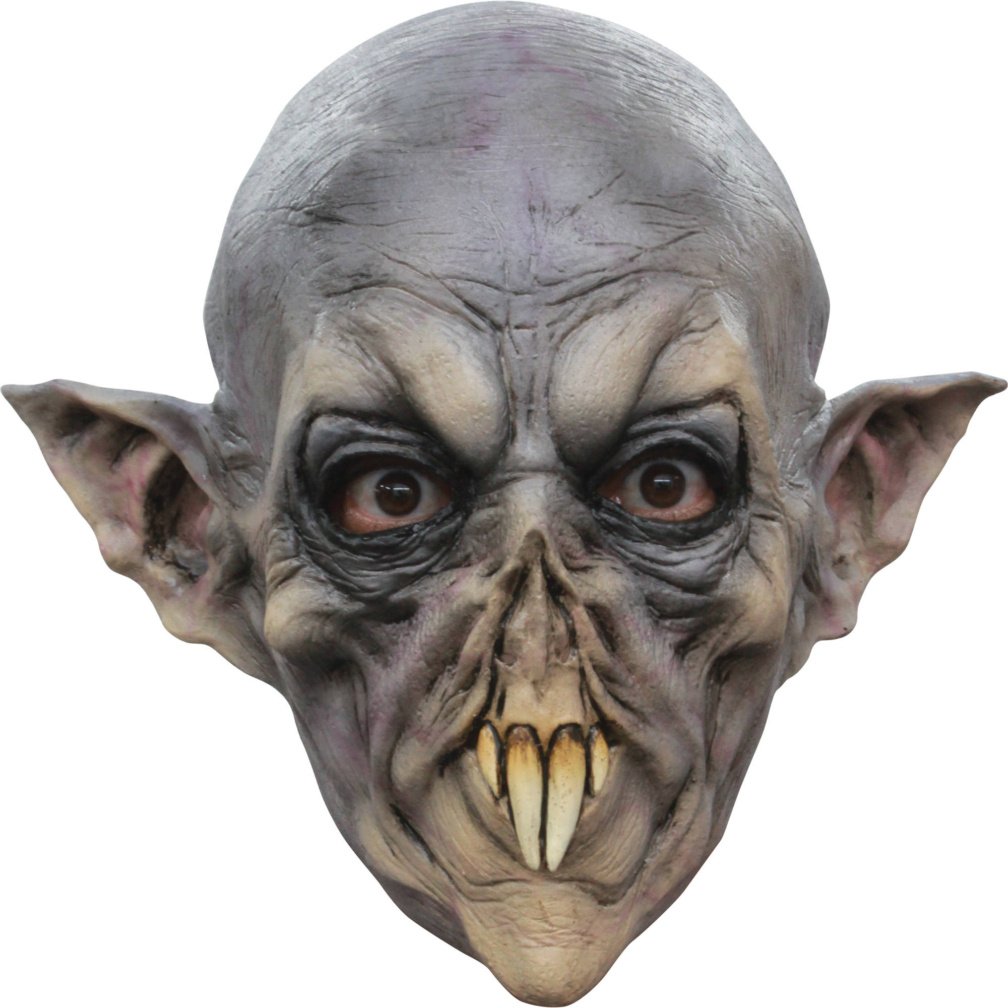 Orlok Latex Mask Adult Halloween Accessory