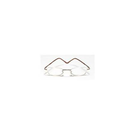 Reading Glasses 1.75 Power, Frame Size: R184 - 1 Ea ...