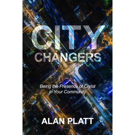 City Changers : Being the Presence of Christ in Your - Halloween Voice Changer Party City