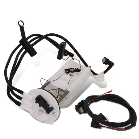 For 1996 to 1998 Buick Skylark / Chevy Cavalier / Oldsmobile Achieva / Pontiac Grand AM / Sunfire 2.2L / 2.4L / 3.1L Electric In -Tank Fuel Pump module Kit 97 E3919M Buick Skylark Coil Springs