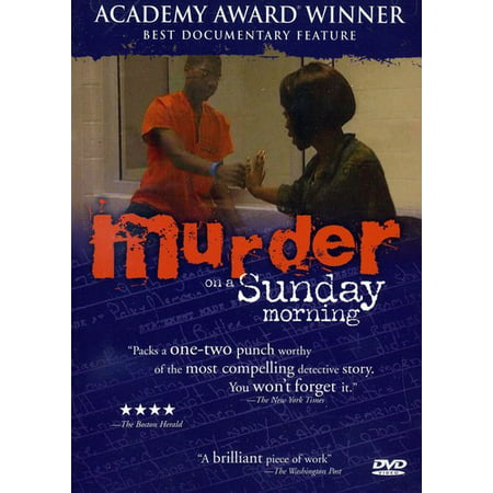 Murder on Sunday Morning - Best Buy Hours On Sunday