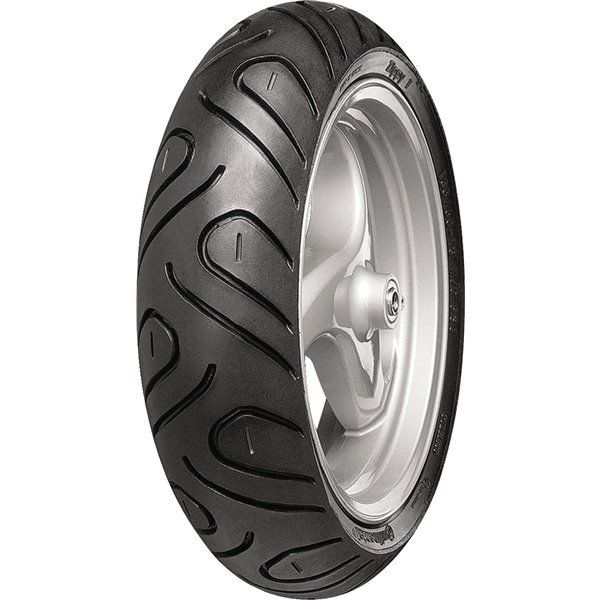 CONTINENTAL Zippy 1-Performance Scooter Tire Front/Rear 3.50-10