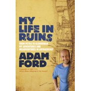 My Life in Ruins (Paperback)