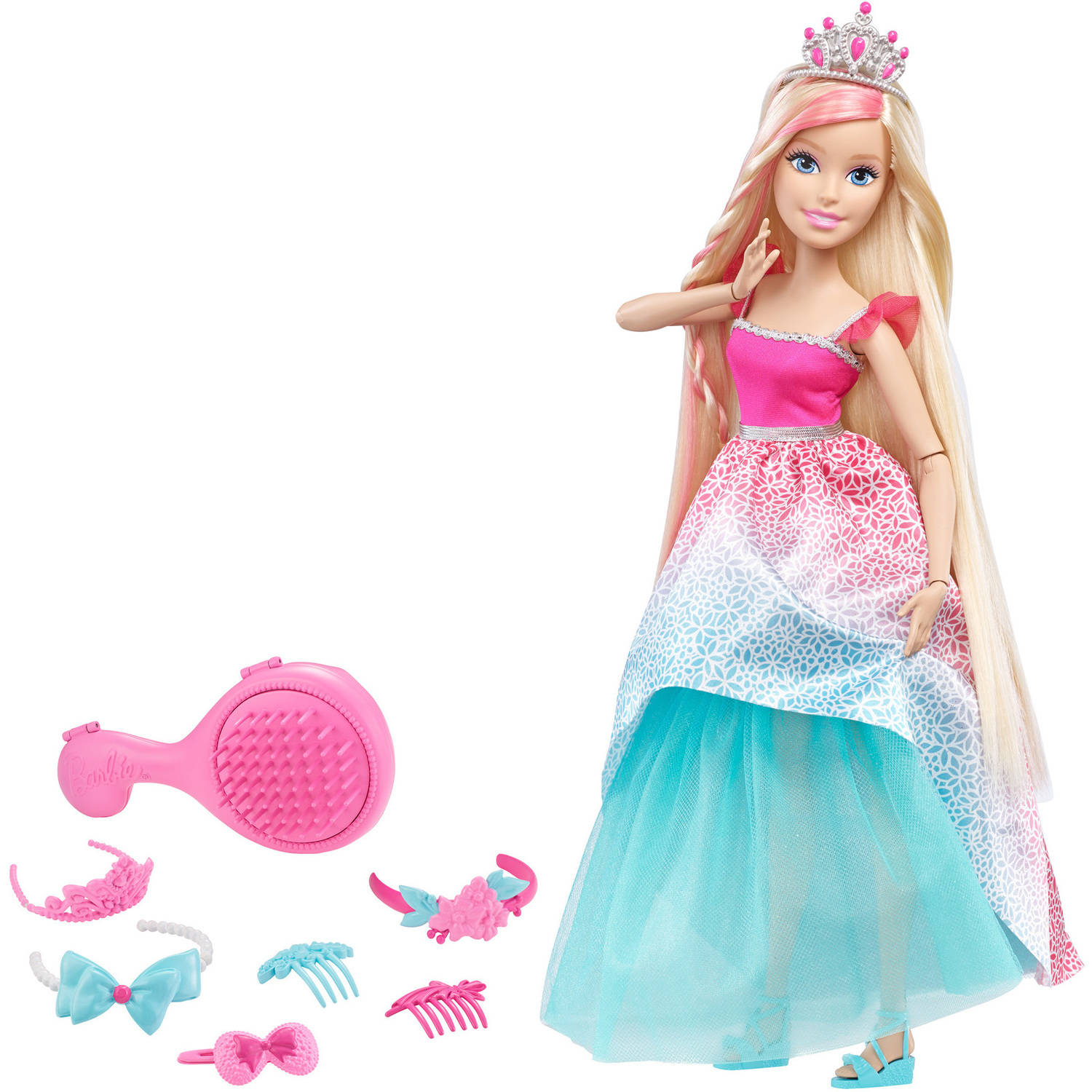 "Barbie Dreamtopia 17"" Princess Doll by MATTEL INC."