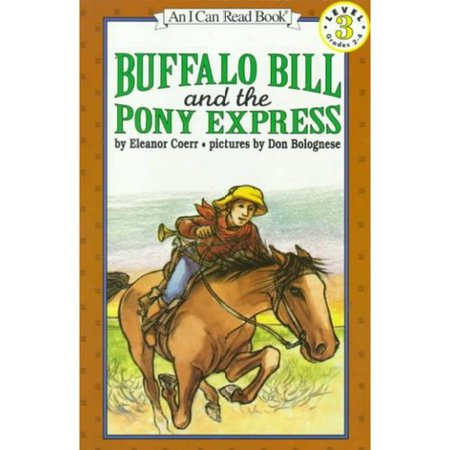 Buffalo Bill and the Pony Express by