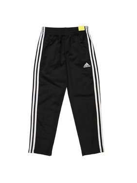 dade1423fa8e Product Image Adidas Boys 3 Stripe Performance Track Pants (Black