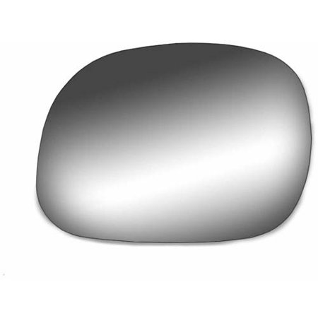Ford F150 Mirror Glass (99034 - Fit System Driver Side Mirror Glass, Ford F150 Heritage 97-04, Ford F150, F250 LD, Pick-Up 97-03, Ford Expedition, Lincoln Navigator 97-02 )
