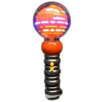 Blinkee A1240 Light Up Musical Spinning Pumpkin Wand