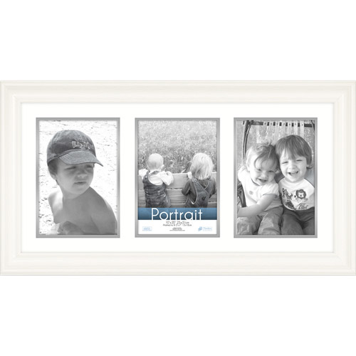 Timeless Frames Lauren Collage Photo Frame, 10x20