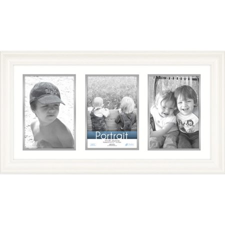 timeless frames lauren collage photo frame 10x20