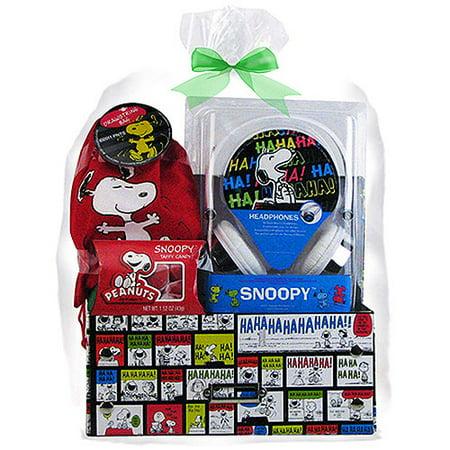 Snoopy headphones easter gift set walmart snoopy headphones easter gift set negle Choice Image