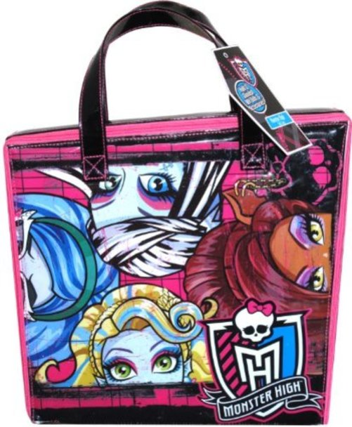 Monster High Case Multi-Colored by Tara Toys