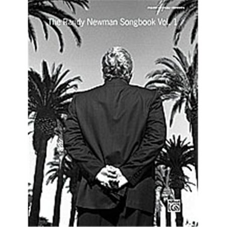 Alfred P Newman (Alfred 00-28989 The Randy Newman Songbook- Vol. 1 - Music)