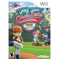 Little League World Series Baseball '08 - Nintendo Wii