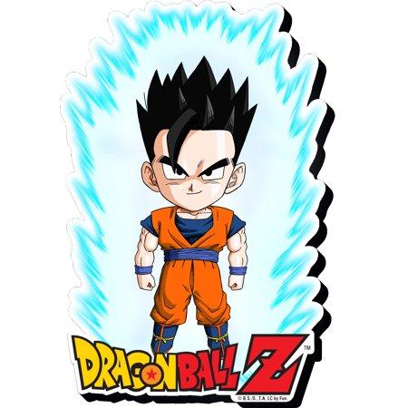 Magnet - Dragon Ball Z - Gohan Youth Funky Chunky New Licensed 95433 (Dragon Ball Z Gohan Halloween Costume)
