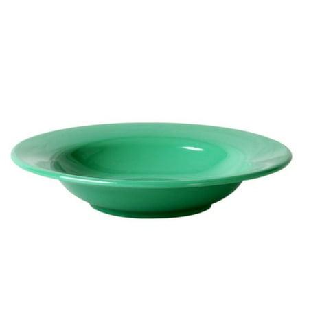 Red Barrel Studio Hertford 8 oz. Melamine Wide Rim Salad Bowl (Set of 12)