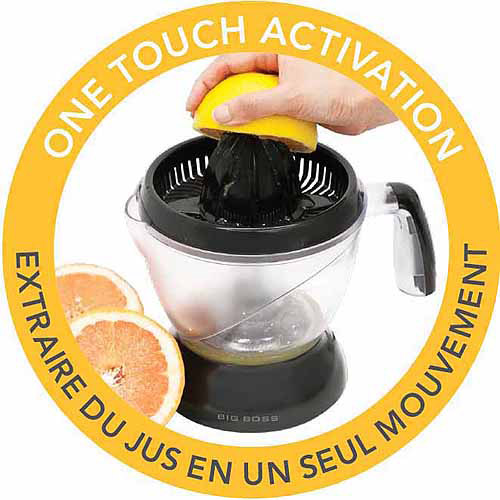 Big Boss Citrus Juicer by Emson