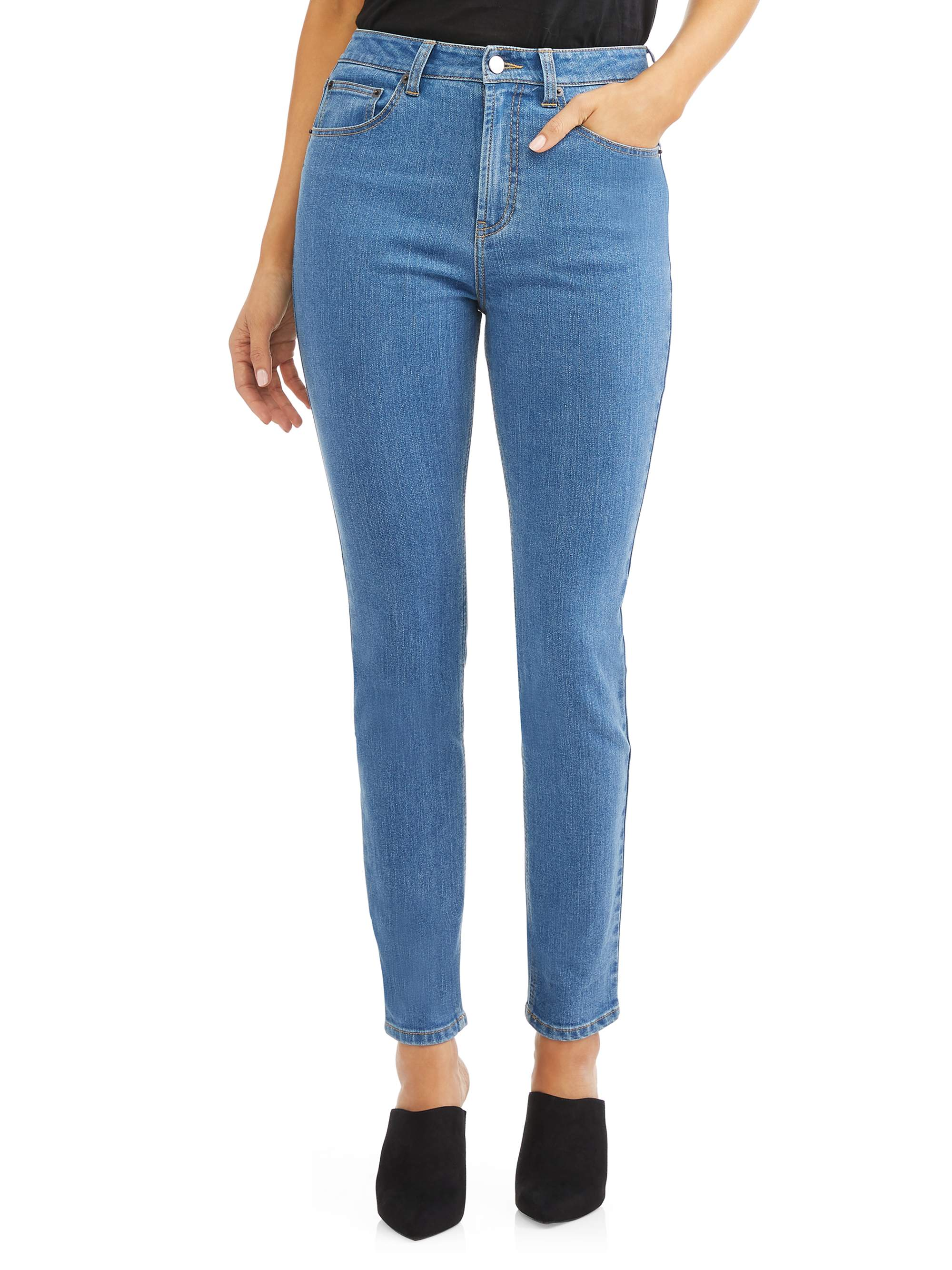Women's Bridget 5-Pocket Jean