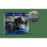 Call of Duty: Modern Warfare Playstation4 Pro Bundle