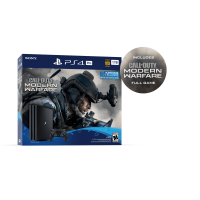 Call of Duty: Modern Warfare Playstation4 Pro Bundle