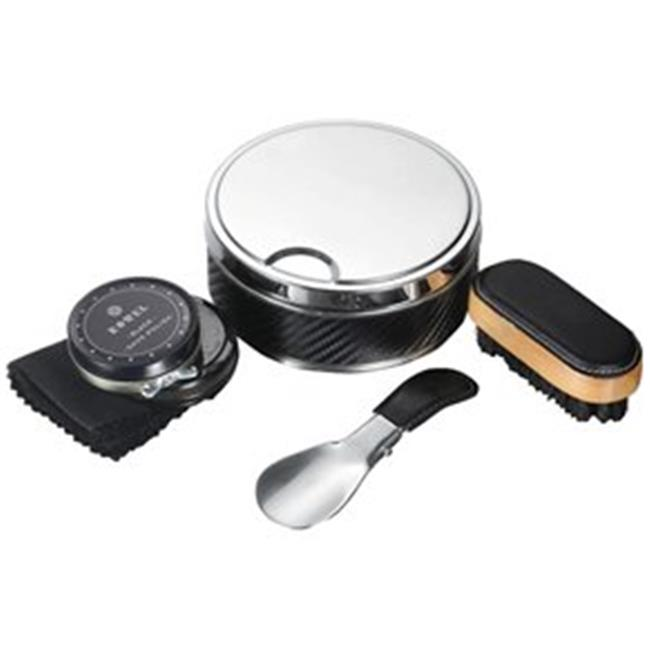 Buff Shoe Polish Travel Set - image 1 of 1