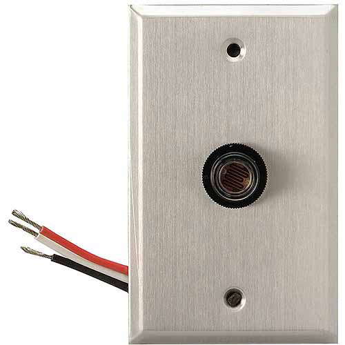 Woods Dusk to Dawn Photocell with Weatherproof Plate and Gasket, 59409
