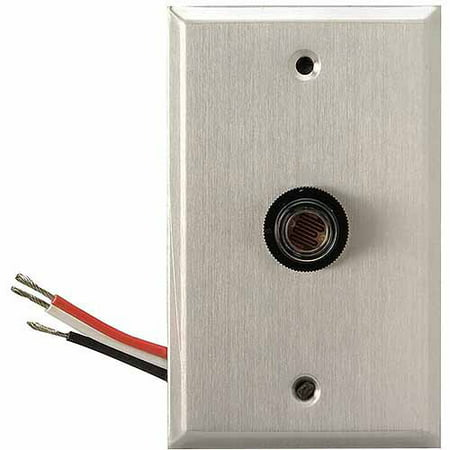 Weatherproof Wood (Woods Dusk to Dawn Photocell with Weatherproof Plate and Gasket, 59409 )