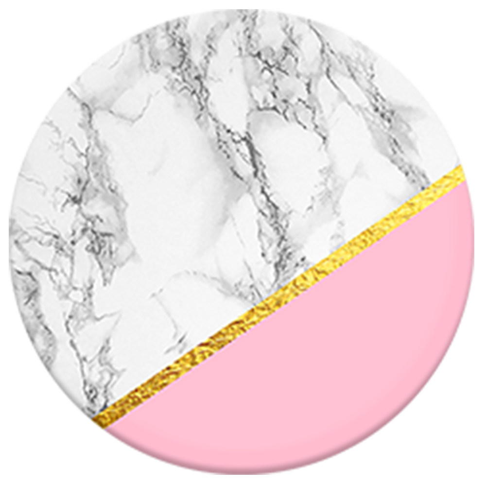 Marble Chic Popsocket by Pop Sockets