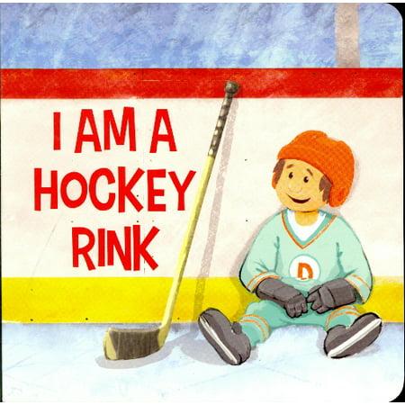 Junior Hockey Rink (I am a Hockey Rink)