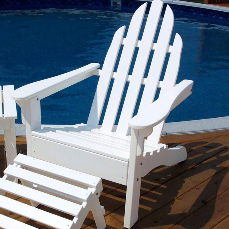 Prairie Leisure Aspen Adirondack Chair by Prairie Leisure