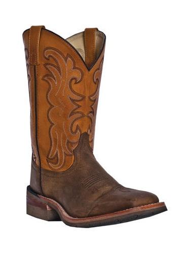 Dan Post Ferrier DP69831 Mens Tan Spice Leather Western Work Boots 13EW by Dan Post Boots