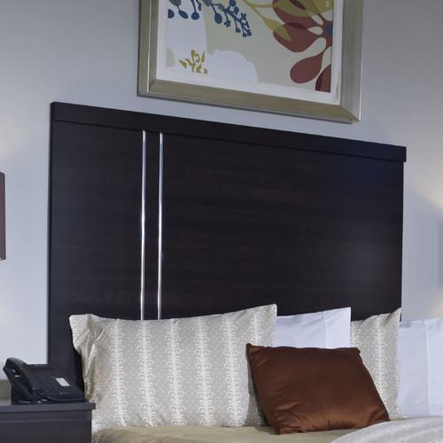 Lang Furniture No Da Metro Panel Headboard